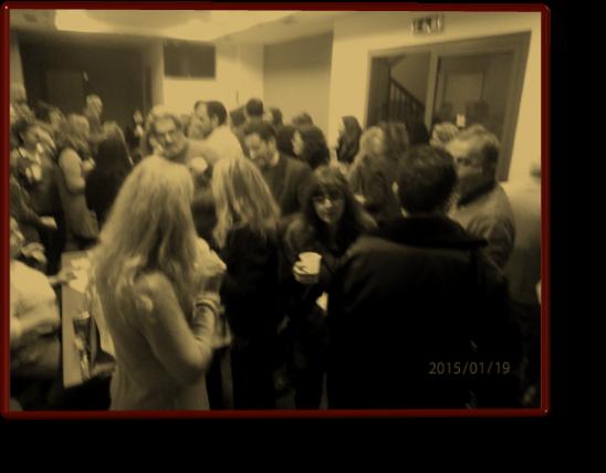 15η/20 : φωτό από την κοπή πίτας του Σ.Ε.ΤΕΕ 19-10-2015